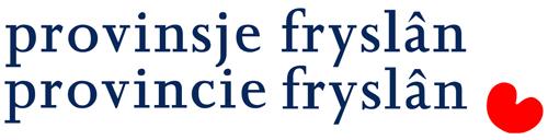 Provincie Friesland, sponsor van vocaal drieluikProvincie Friesland, sponsor van vocaal drieluik